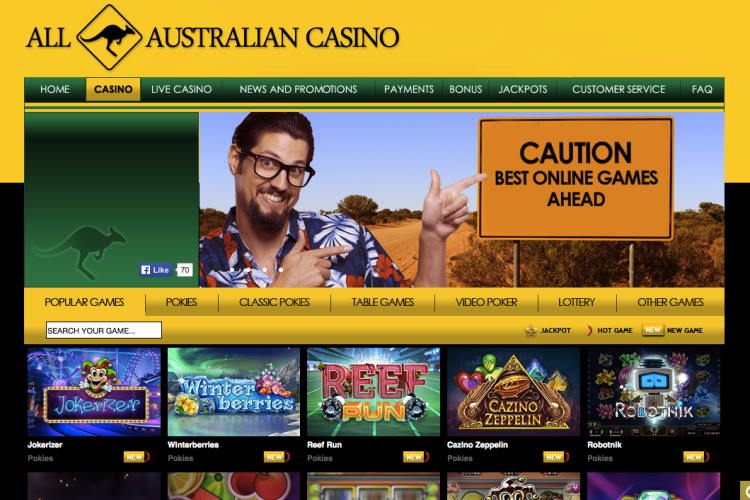 best online casino offers